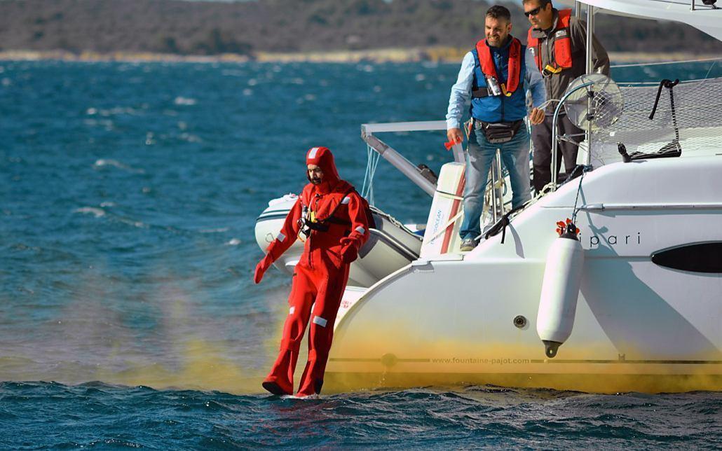 Safety at Sea presentation